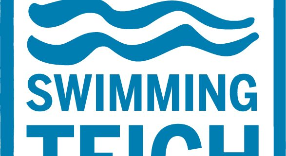 Logo Swimming-Teich
