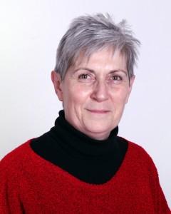 Magdalena Weiß