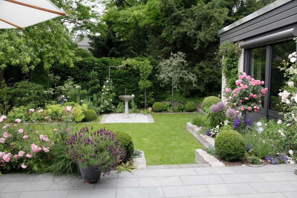Kleiner Garten Als Wohnraum: Kleine Gärten › Ostsee Gärten