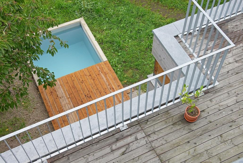Schwimmteiche Pools Ostsee Gärten