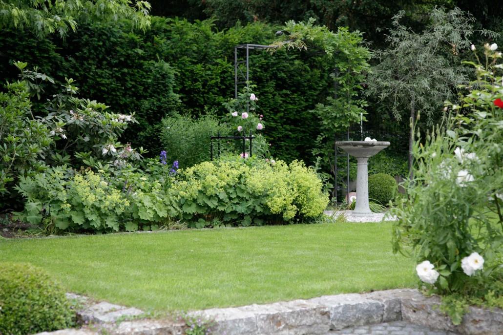 Kleine Gärten – neue Trends › Ostsee Gärten
